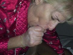 Granny Fuck Buddy, Part 5