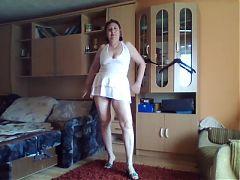 my spring dress