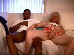 Zoe Zane Fucks Black Dick Neighbor